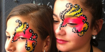 Face Paint & Body Art